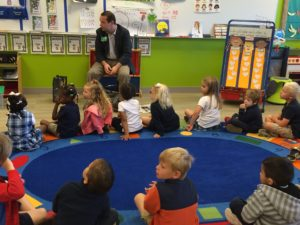 Pre-K Career Day: What I Learned