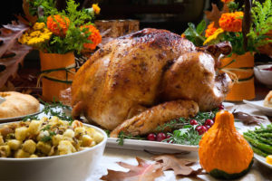 Tired of the Traditional Turkey?