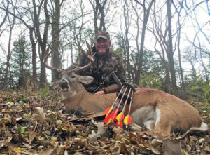 Barwick Joins Wildlife Conservation Commission