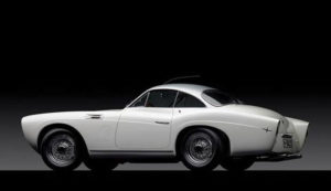 The Art of Speed: Oklahomans and Fast Cars