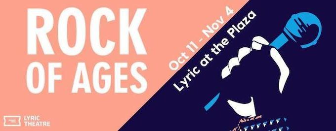Rock of Ages flyer